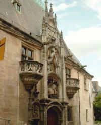 MUSEE LORRAIN - PALAIS DES DUCS DE LORRAINE Nancy
