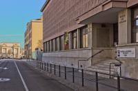 Evenement Villers lès Nancy PROJECTION LA BANQUISE SENS DESSUS DESSOUS