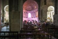 Idée de Sortie Saint Jean du Bruel Eglise-abbatiale St Pierre de Nant