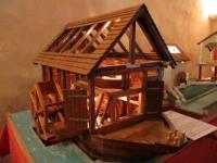 Idée de Sortie Saint Jean du Bruel Exposition Les Moulins d'Autrefois