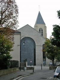 Idée de Sortie Nanterre Cathédrale Sainte-Geneviève