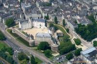 Idée de Sortie Nantes CHÂTEAU DES DUCS DE BRETAGNE - MUSÉE D'HISTOIRE DE NANTES