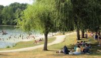 Idée de Sortie Nantheuil Plan d'eau communal Les Gresilles