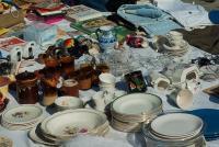 Evenement Limoges Vide-greniers, marché gourmand comité des fêtes et loisirs