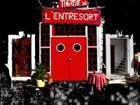 Idée de Sortie Narbonne THÉÂTRE DE L'ENTRESORT