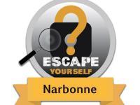 Idée de Sortie Narbonne ESCAPE YOURSELF