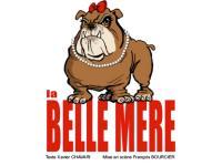 Evenement Villesèque des Corbières ISABELLE PARSY: LA BELLE MERE
