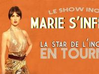 Evenement Canet MARIE S'INFILTRE