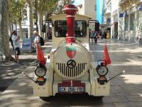 Idée de Sortie Narbonne PETIT TRAIN DE NARBONNE