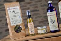 Idée de Sortie Saint Léons Naturellement Simples - Visite et vente de produits à base de plantes