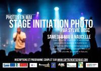 Evenement Onet le Château Stage photo Photos en Mai