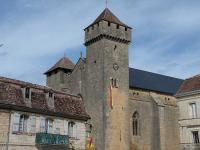 Idée de Sortie Beaumont du Périgord Boucle du Bois de Penlaud  - Beaumontois en Périgord
