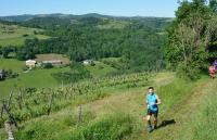 Idée de Sortie Saint Cyprien sur Dourdou Parcours Trail Nauviale n 12
