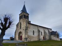 Idée de Sortie Veauce Église Saint-Pourçain
