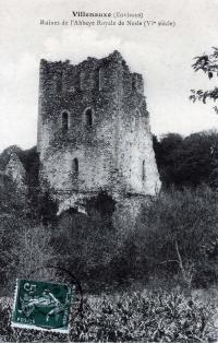Idée de Sortie Villenauxe la Grande Abbaye de Nesle la Réposte