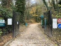 Parc des Coteaux d´Avron Montfermeil