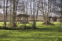 Parc départemental de la Haute-Ile Montfermeil