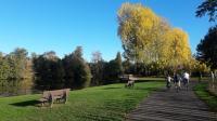 Idée de Sortie Saint Germain du Salembre Location de vélo au club de canoë Kayak de Neuvic