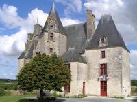 Idée de Sortie Courbillac Château de Neuvicq-le-Château