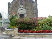 Idée de Sortie Terron sur Aisne NEUVILLE DAY, Village Fleuri 1 Fleur