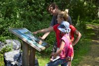 Evenement Presles et Thierny Chantier nature à Neuville-sur-Ailette : Un chantier pour la biodiversité