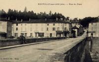 Idée de Sortie Varambon Neuville-sur-Ain