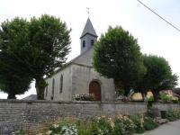 Idée de Sortie Neuville sur Seine Chapelle Saint-Philomène