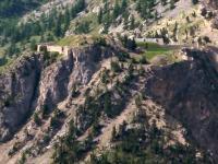 Idée de Sortie Hautes Alpes Le Fort de l'Olive