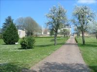 Idée de Sortie Cours les Barres Espace Bernadette Soubirous