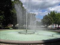 Idée de Sortie Nièvre Parc Roger Salengro
