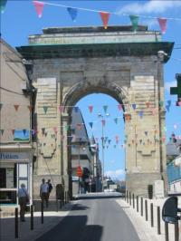 Idée de Sortie Nièvre Porte de Paris
