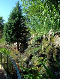Jardin Botanique de Nice Nice