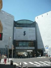 Idée de Sortie Saint Laurent du Var Musée d'Art Moderne et d'Art Contemporain
