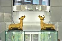 Idée de Sortie Saint Laurent du Var Musée Départemental des Arts Asiatiques