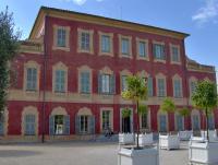 Idée de Sortie Saint André de la Roche Musée Matisse Nice