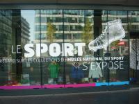 Idée de Sortie Saint Laurent du Var Musée National du Sport