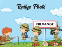 Idée de Sortie Nilvange RALLYE PHOTO NILVANGE