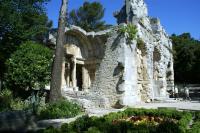 Idée de Sortie Nîmes Le Temple de Diane