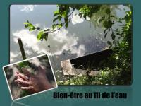 Magasin Poitou Charentes Bien-être au fil de l'eau