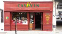 Magasin Poitou Charentes CAVAVIN