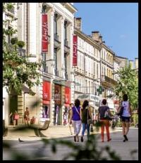 Magasin Poitou Charentes Galeries Lafayette