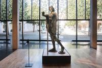 Evenement Maillezais Dimanche au musée - l'Apollon du Belvédère