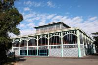 Idée de Sortie Champigny sur Marne Pavillon Baltard