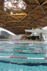 Idée de Sortie Creil Centre nautique Nogent-Villers