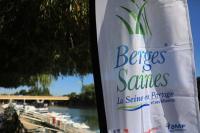 Evenement Romilly sur Seine Opération Berges Saines du Club d'Aviron Nogentais