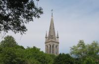 Idée de Sortie Nontron Eglise Notre Dame des Ronces
