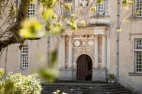Idée de Sortie Saint Christophe Château du Fraisse