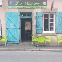 Restaurant Fougerolles Restaurant La Nouzille