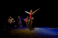 Evenement Charleville Mézières Musique/Danse : Voyageurs sans frontières