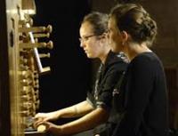 Evenement Charleville Mézières Opérette : Perla Barocca